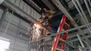 Installation and Fabrication - Equipment - Northern California